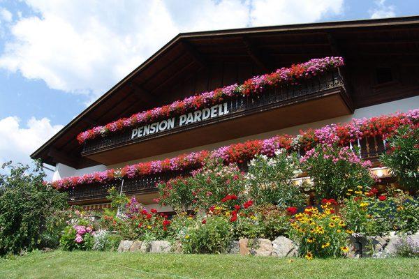Pension_Pardell-Garten
