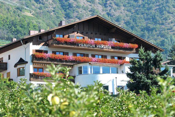 Pension_Pardell-Vinschgau