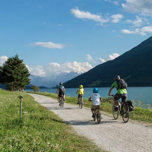 Radfahren_Vinschgau