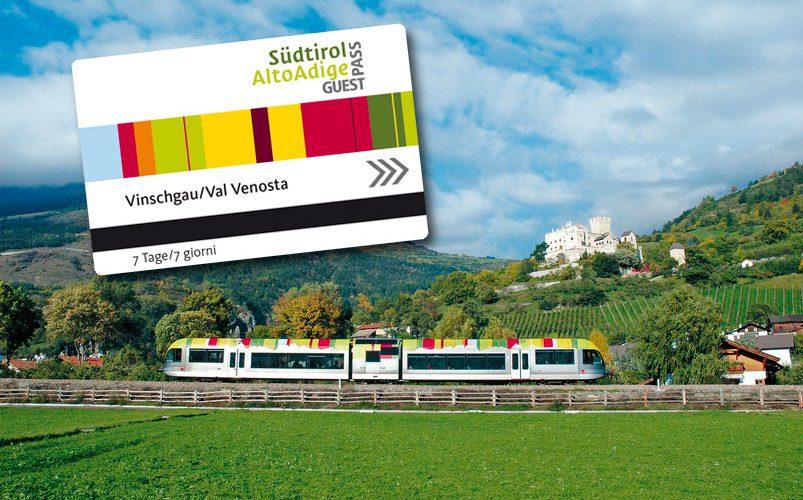 VinschgauCard-inklusive