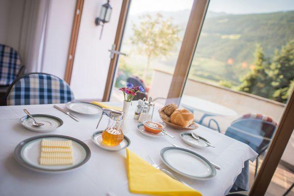 Pension-Pardell-Frühstück